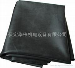 晒版机橡皮布