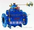 进口水力控制阀 2