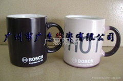 full color changing mugs