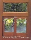 鋁合金門窗