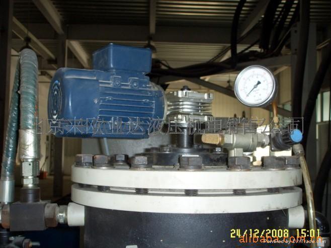 北京液壓站液壓泵站 1