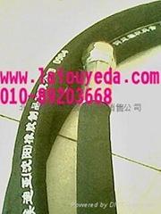 北京高壓油管
