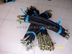 北京高壓膠管總成