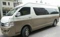 豐田海獅商務車 17座