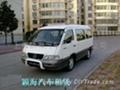 奔馳商務車MB100 1