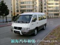 奔驰商务车MB100