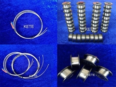 tungsten rhenium thermocouple wire