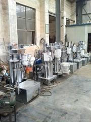郑州益民新型20斤香油机