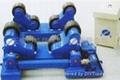 HZT型自調式滾輪架