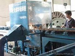 XGSQ型管子砂輪切割機