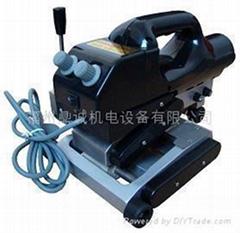 土工膜焊接機(爬焊機)
