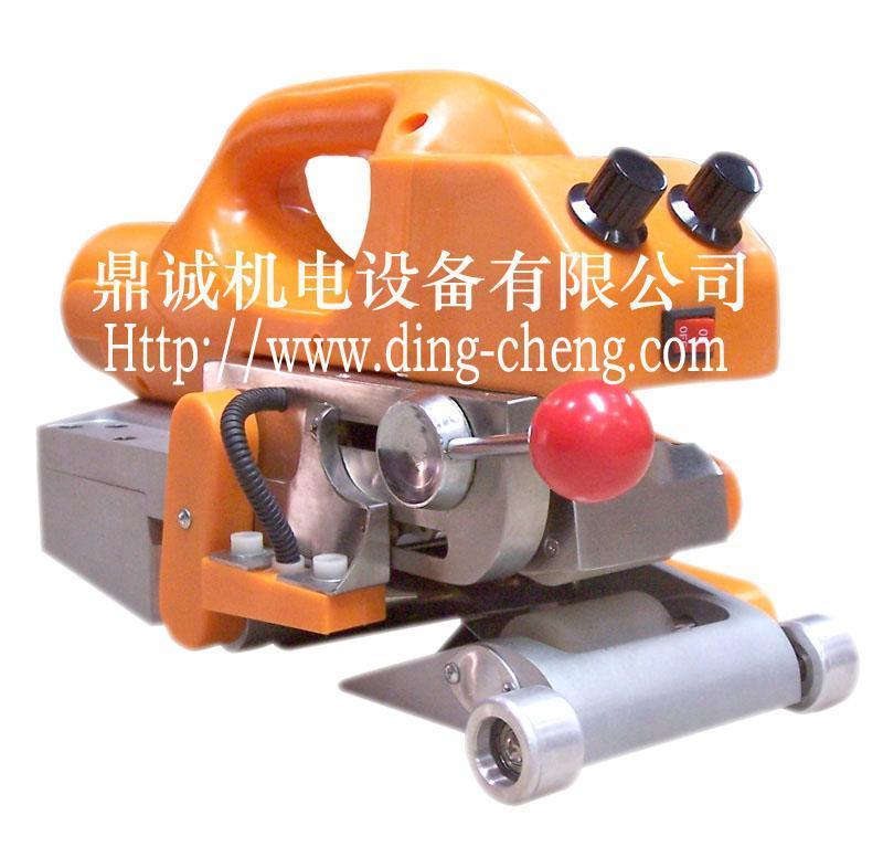 土工膜焊接機 1