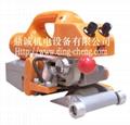 土工膜焊接机 1