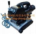 土工膜焊接機 2