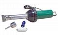 土工膜焊接機 3