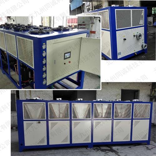 工业冷冻机组 2