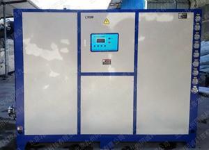 冷冻机组 1