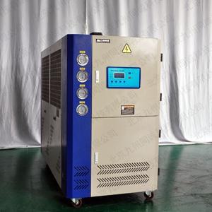 冷冻机组 2