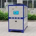 冷冻机组 3
