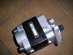 台励福叉车齿轮泵