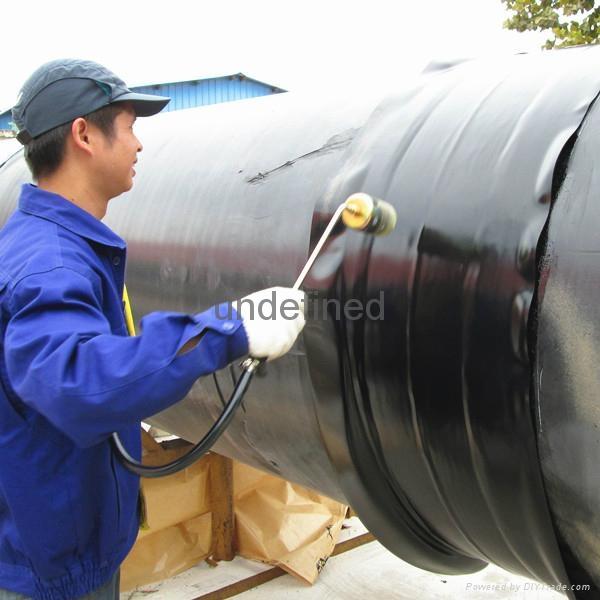 輻射交聯聚乙烯熱縮帶 1