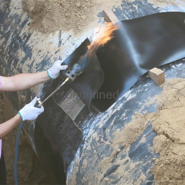 輻射交聯聚乙烯熱縮帶 4
