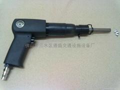 反光标牌制作专用铆钉枪