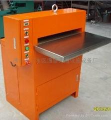 molding hydraulic press
