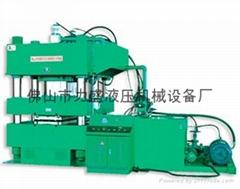 生產Y32系列防盜門專用液壓機