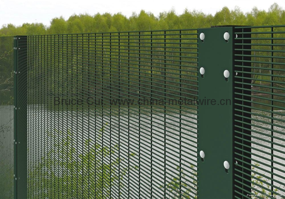 Wire Mesh Fence Welded Wire Mesh Fence Welded Mesh Panel Fence - BF ...