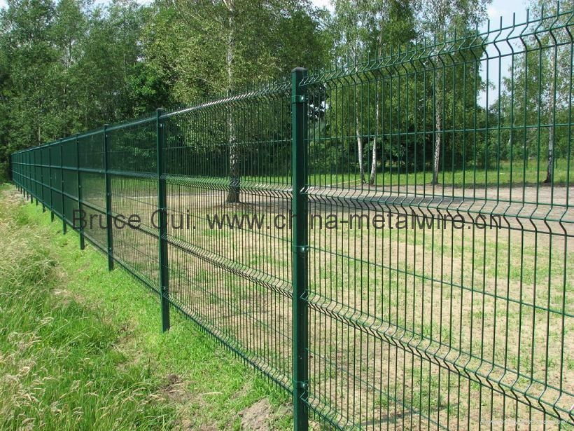 Mesh Panel Fence Welded Mesh Panel Fence Welded Wire Panel