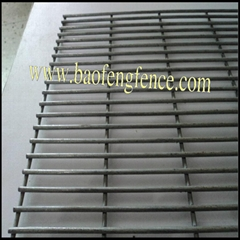 358 High Security Fence 358 Mesh Fence 358 Welded Mesh Panel Fence