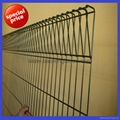 Fence Panel PVC Fence Panel PVC Coated Fence Panel PVC Wire Fence Panel 4
