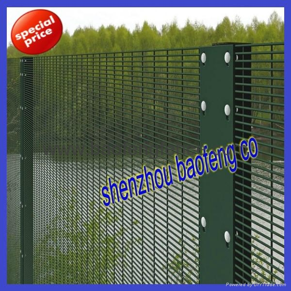 Fence Panel PVC Fence Panel PVC Coated Fence Panel PVC Wire Fence Panel 5