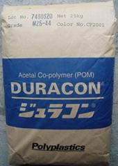 玻纤强化POM 日本宝理GH-25