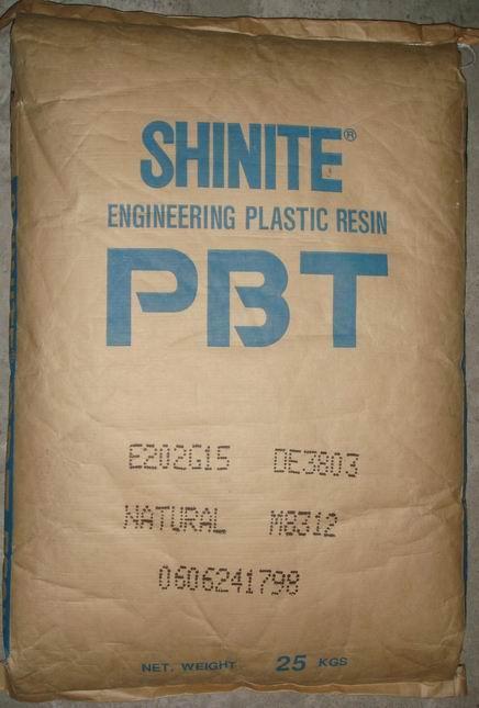 台湾新光PBT D202G30阻燃加玻纤 1