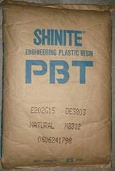 台湾新光PBT D202G30阻燃加玻纤