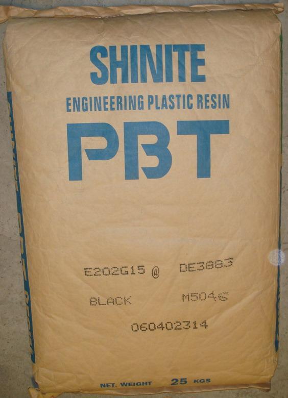 台湾新光PBT D202G30阻燃加玻纤 2