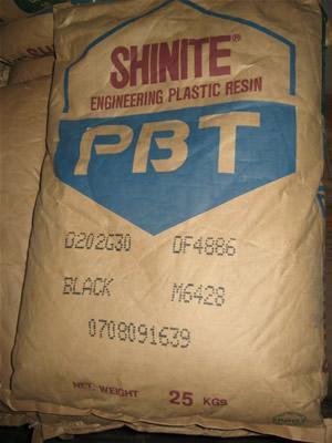 台湾新光PBT D202G30阻燃加玻纤 3