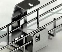 網格式電纜橋架