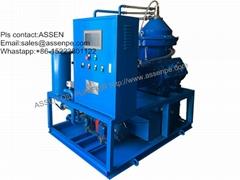 CYA High Efficiency Oil Centrifuge machine