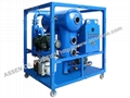 ASSEN ZYD Transformer Vacuum Oil Treatment and Purification System 1