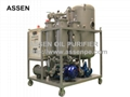ZYD tranformer oil purifier machine