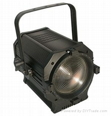 LED Fresnel  Spot Light
