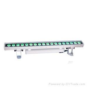 Outdoor Lighting 18*12W 6in1 LED Bar Light