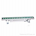18*12W 6in1 LED Bar Light