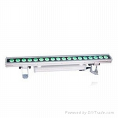 Outdoor Lighting 18*12W 6in1 LED Bar Light