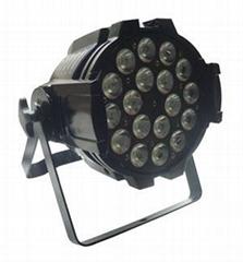 Studio Lighting Dj Light 200W COB LED Par Can With Zoom