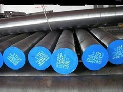 德国标准化学成分锻打圆钢16MnCr5
