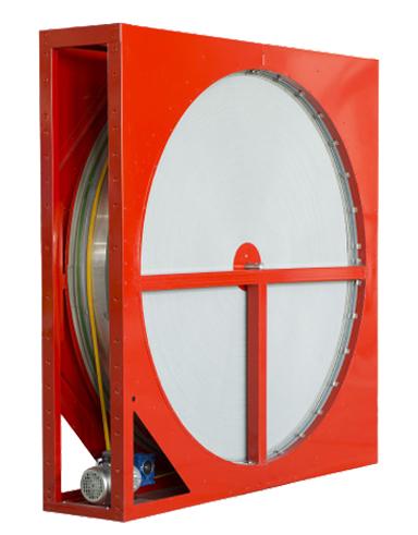 奧斯博格熱回收轉輪 1